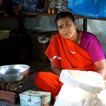 Career Guidance - I Left My Job to Help Women: The Microlending Film Project