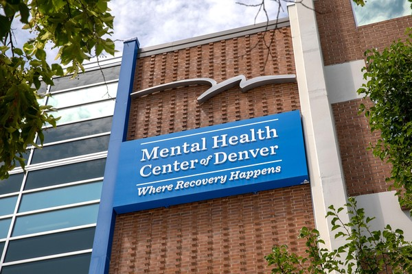 Working at Mental Health Center of Denver