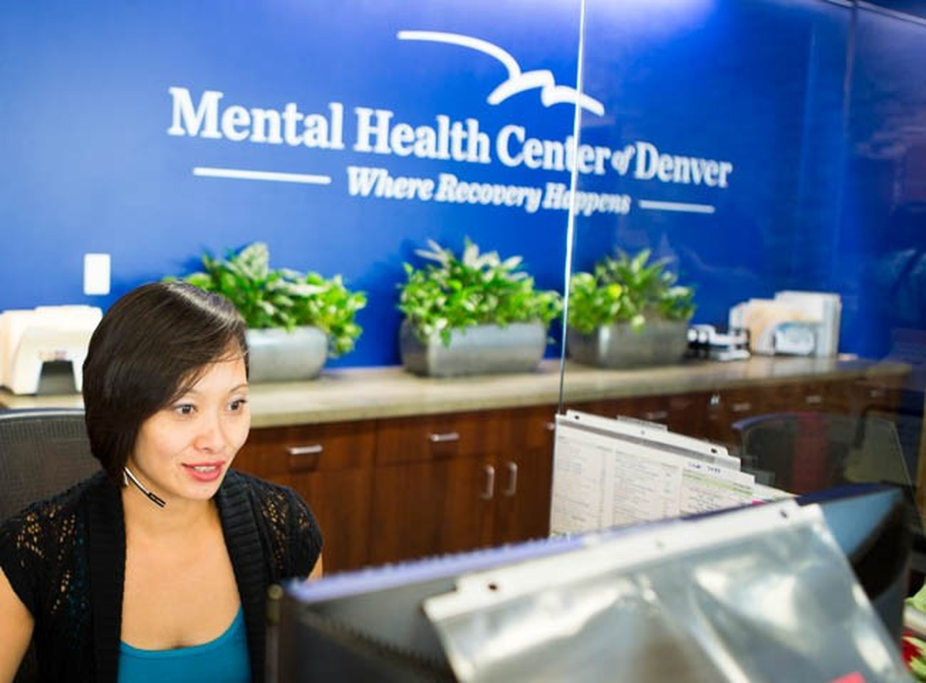 Mental Health Center of Denver Careers