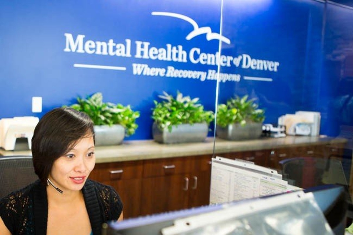 Mental Health Center of Denver company profile