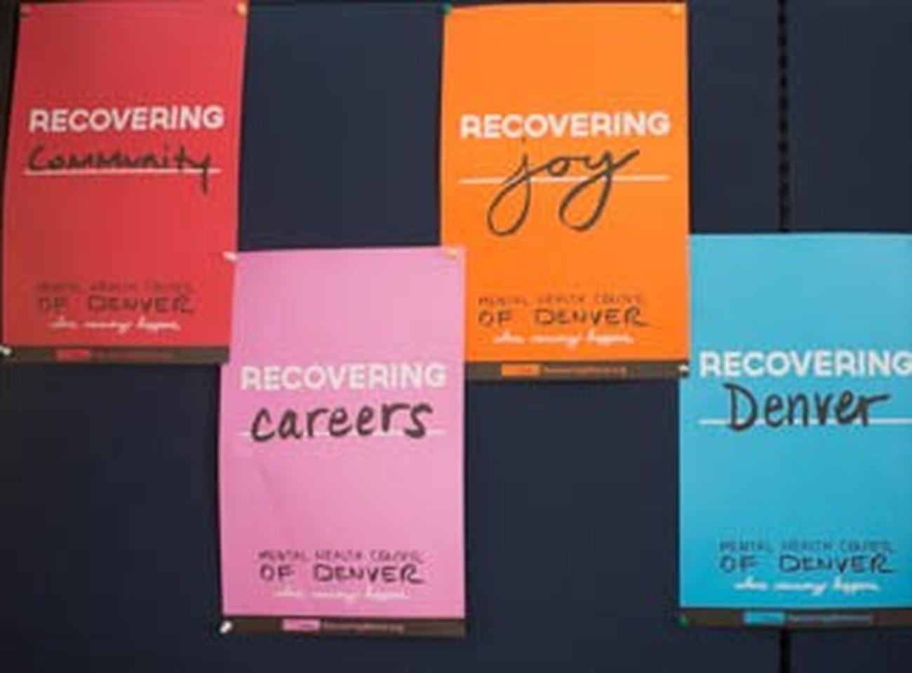 Mental Health Center of Denver Careers