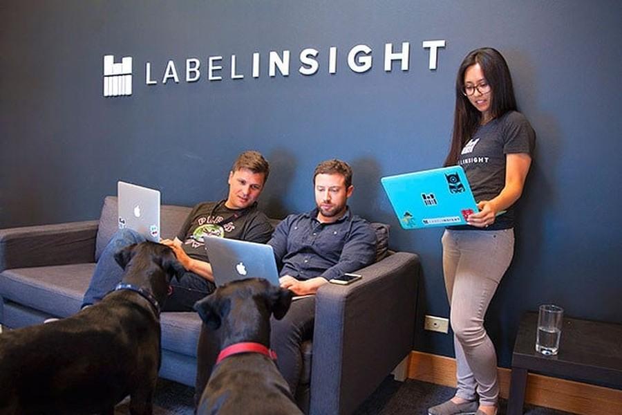 Label Insight company profile