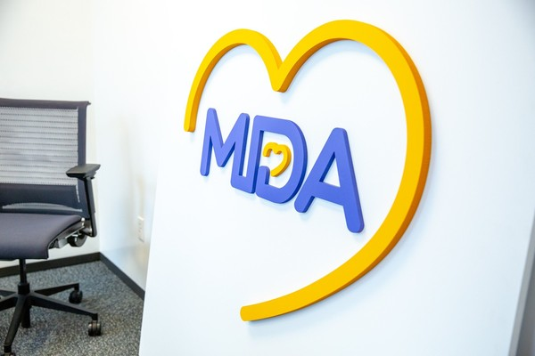 MDA culture