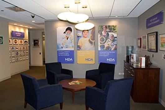 MDA Company Image