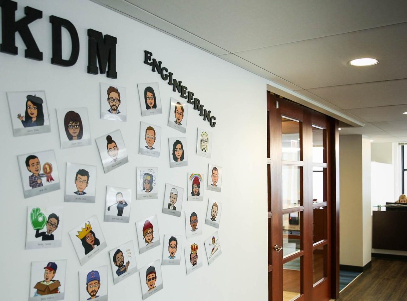 KDM Engineering Careers