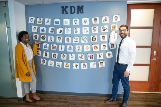 KDM Engineering Company Image