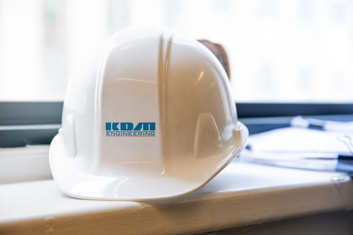 KDM Engineering company profile