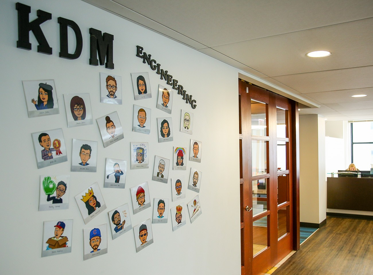 KDM Engineering Careers