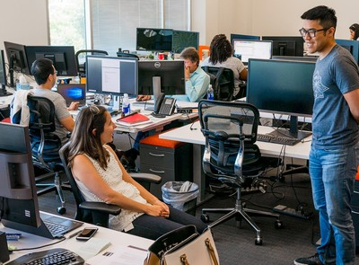 Now Hiring Director Inside S At Pure Storage