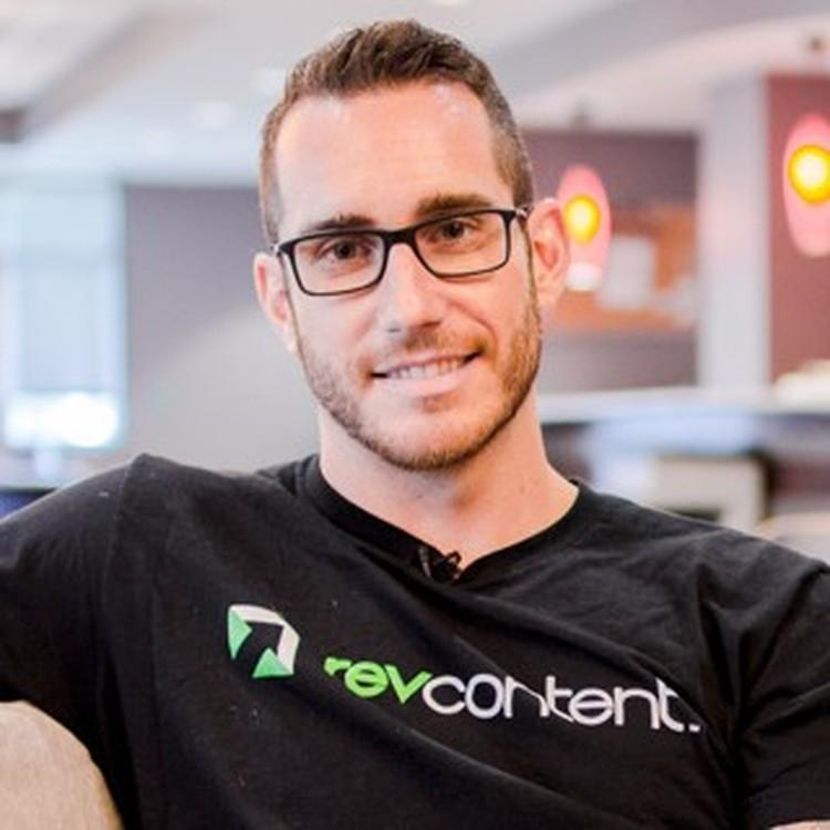 Revcontent Employee