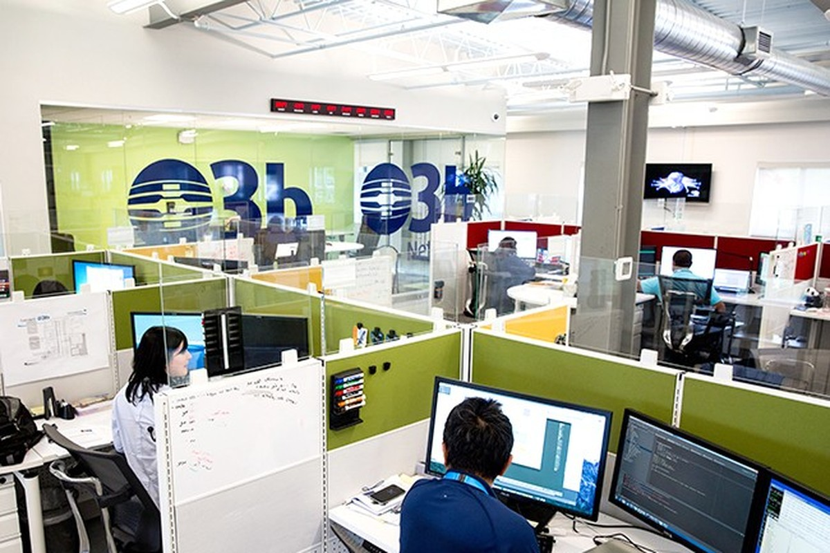O3B Networks company profile