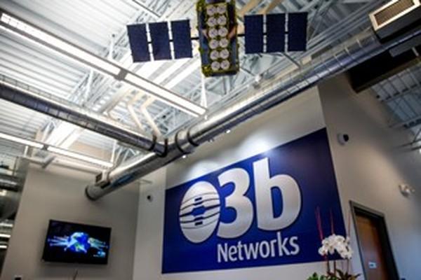 O3B Networks snapshot
