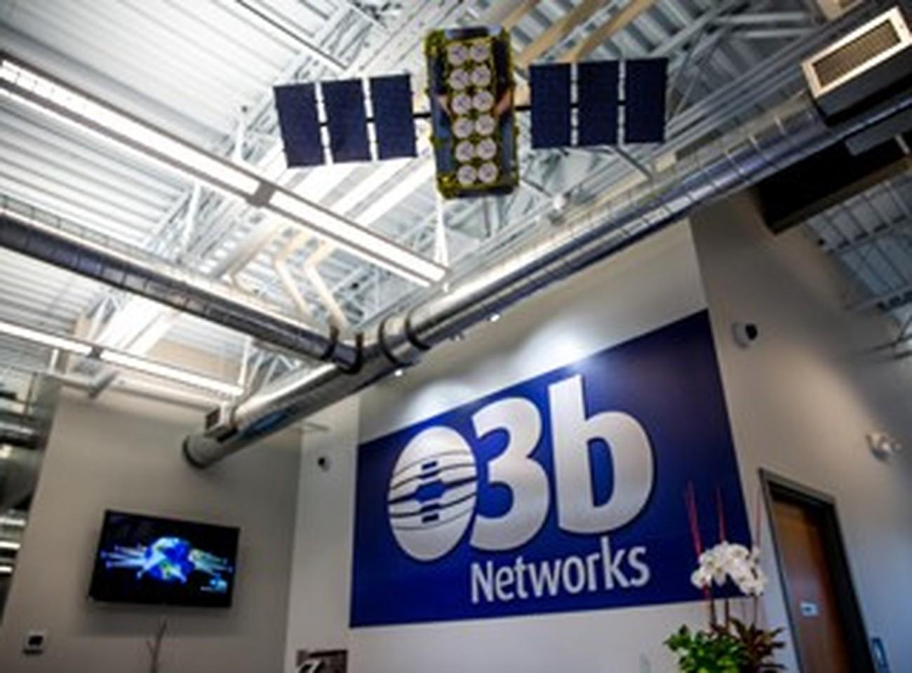 O3B Networks Careers