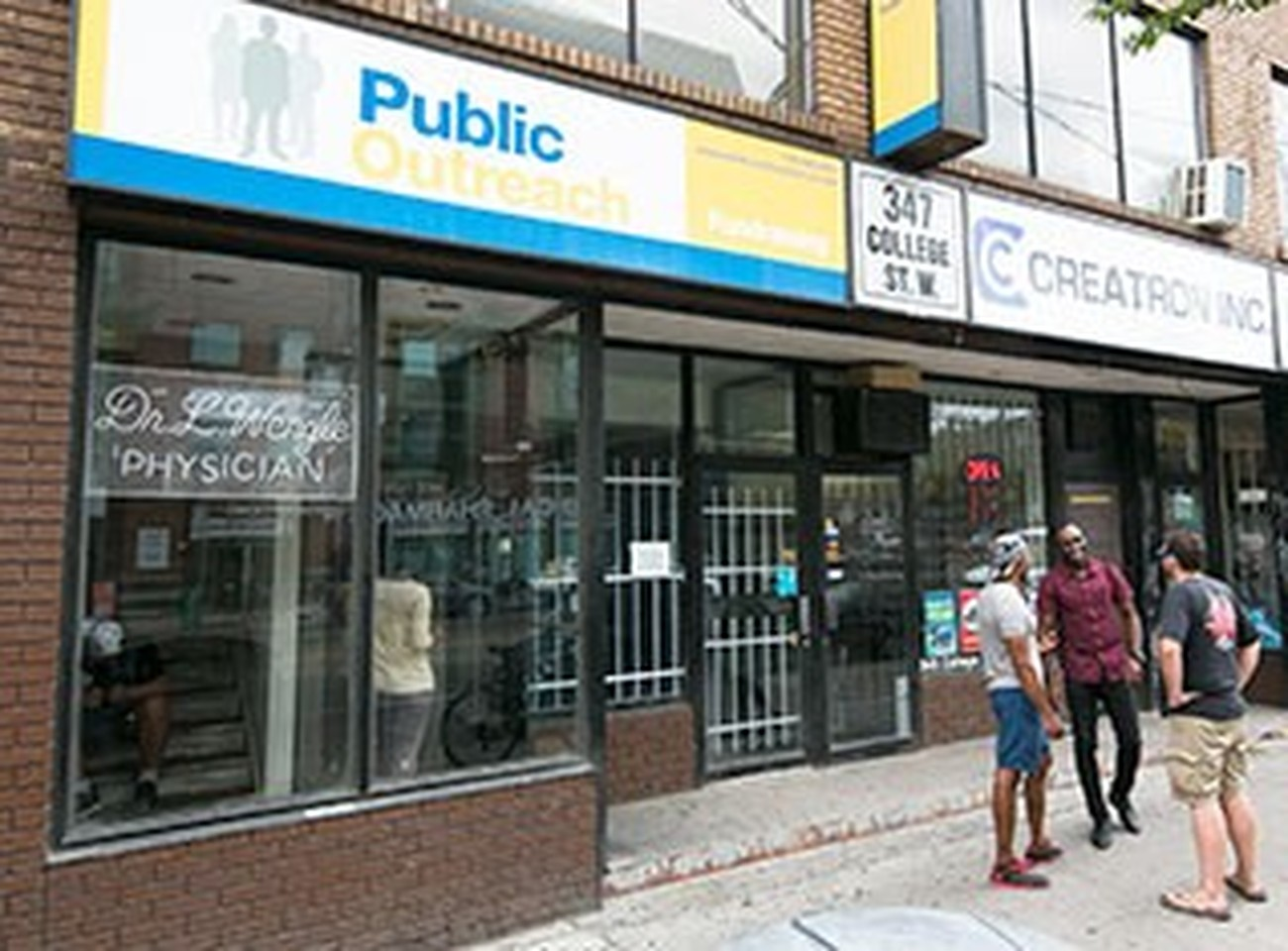 Public Outreach Careers