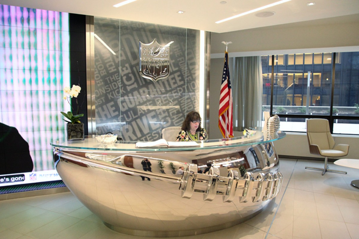 NFL company profile
