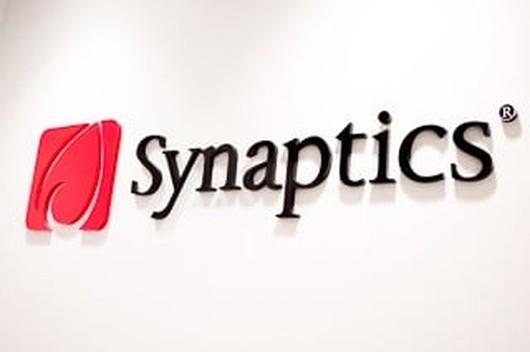 Synaptics Company Image