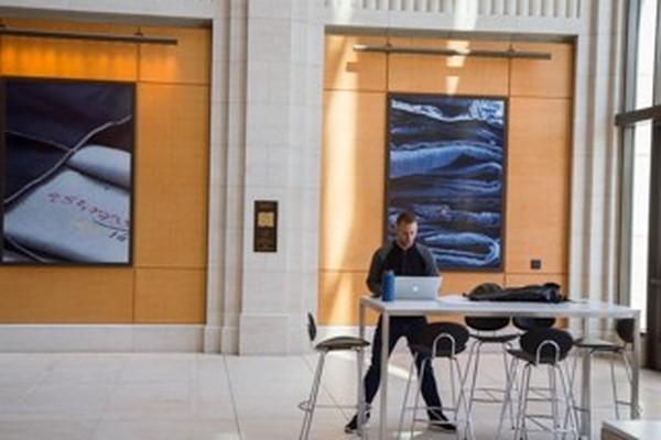 Technology at Gap Inc. snapshot