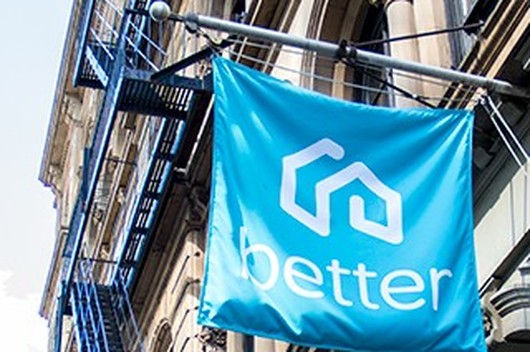 Better Mortgage Company Image