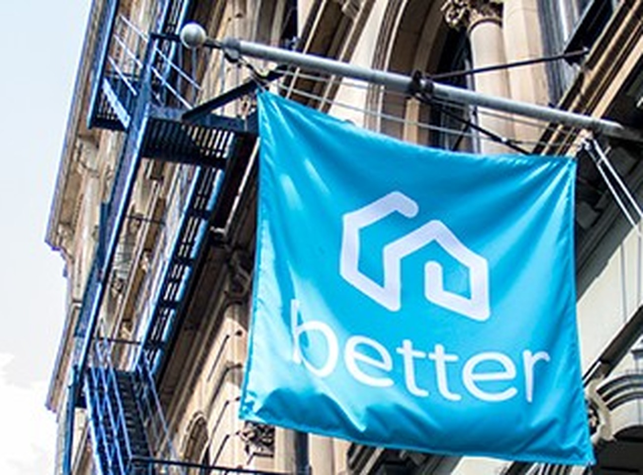 Better Mortgage Careers