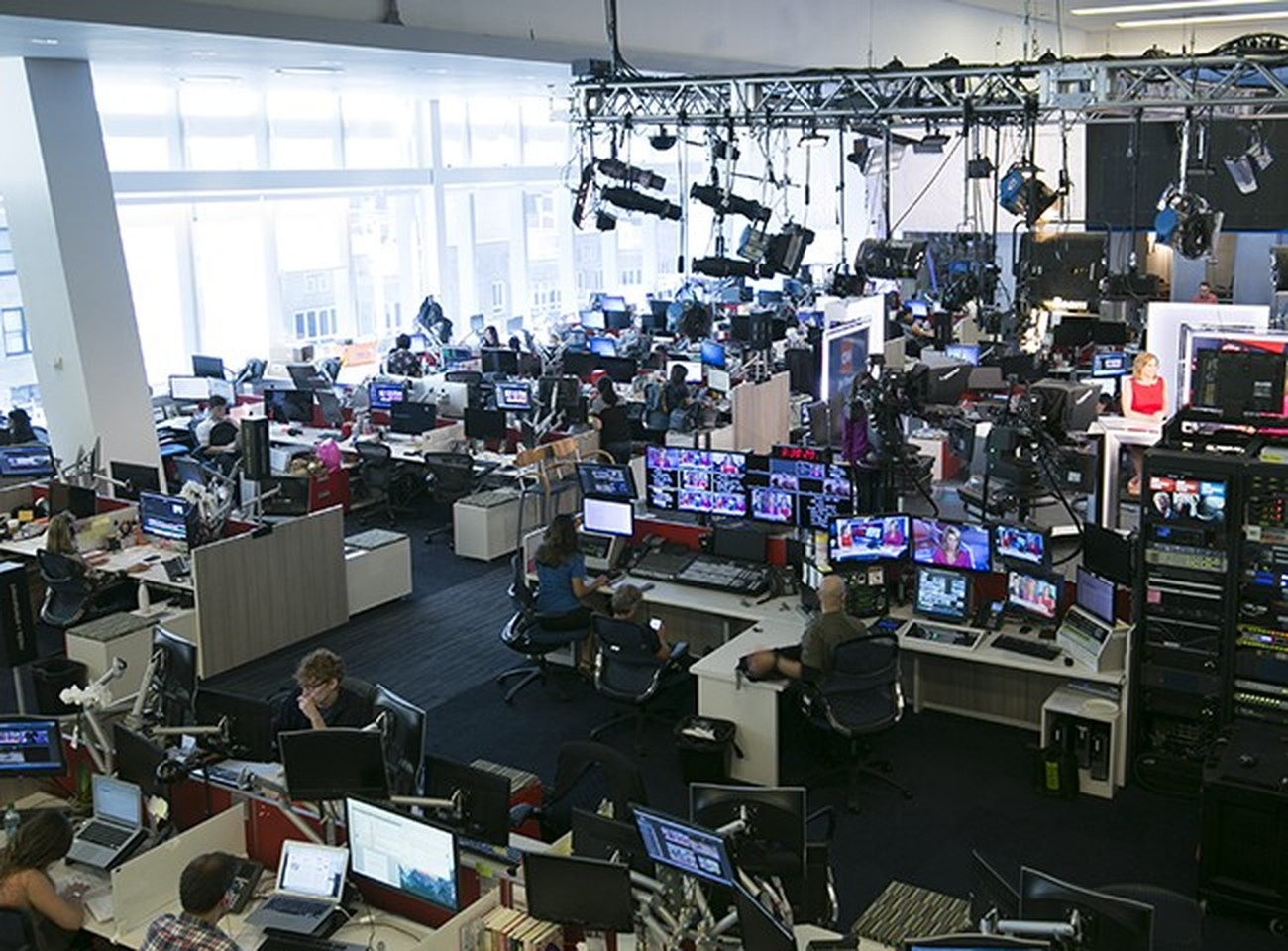 CNN Digital Careers