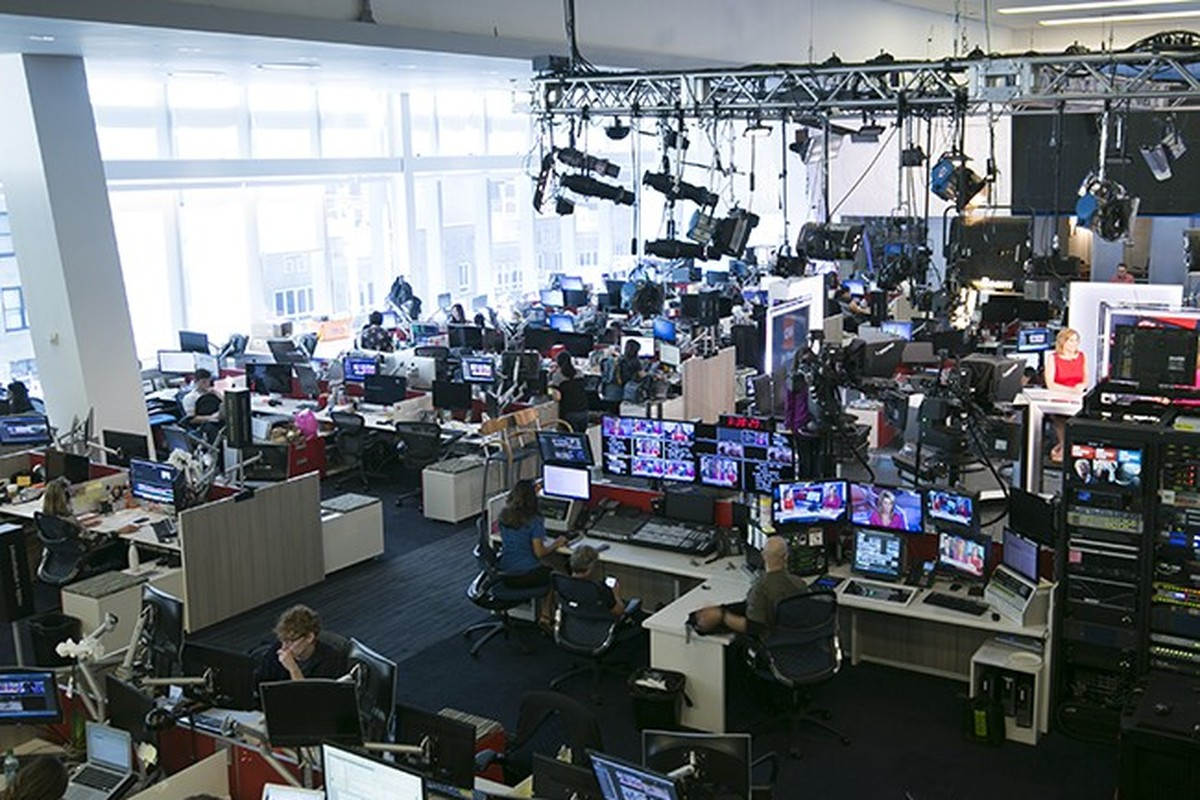 CNN Digital company profile