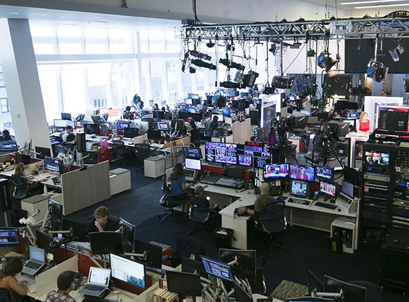 CNN Digital Careers