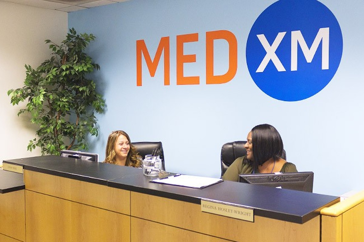 MedXM company profile