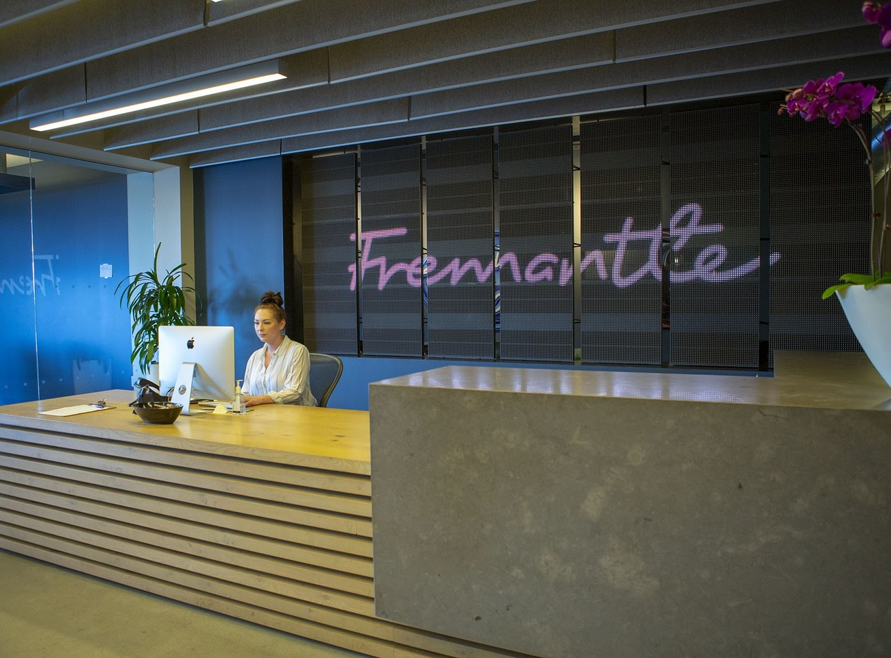 Fremantle Careers