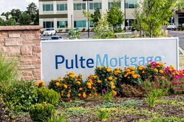 Working at Pulte Mortgage
