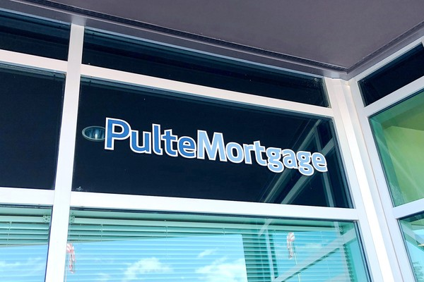 Pulte Mortgage culture