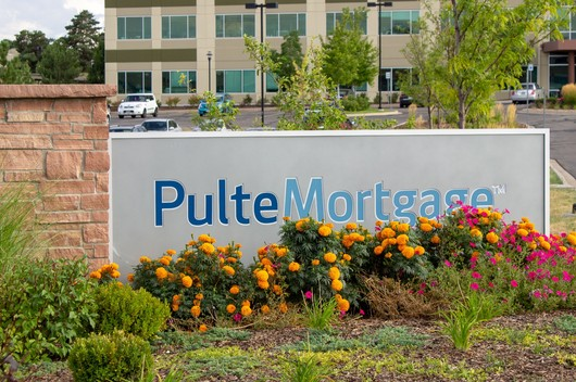 Pulte Mortgage Company Image