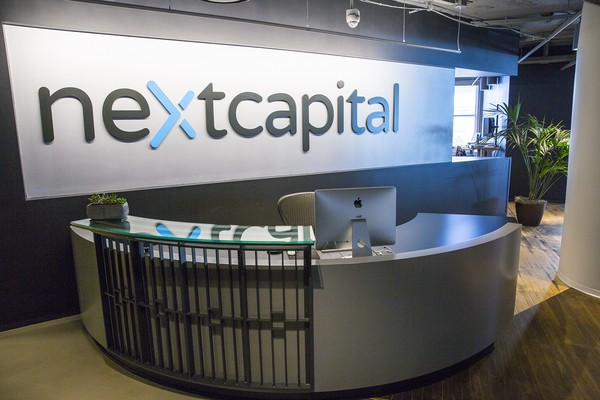 Working at NextCapital