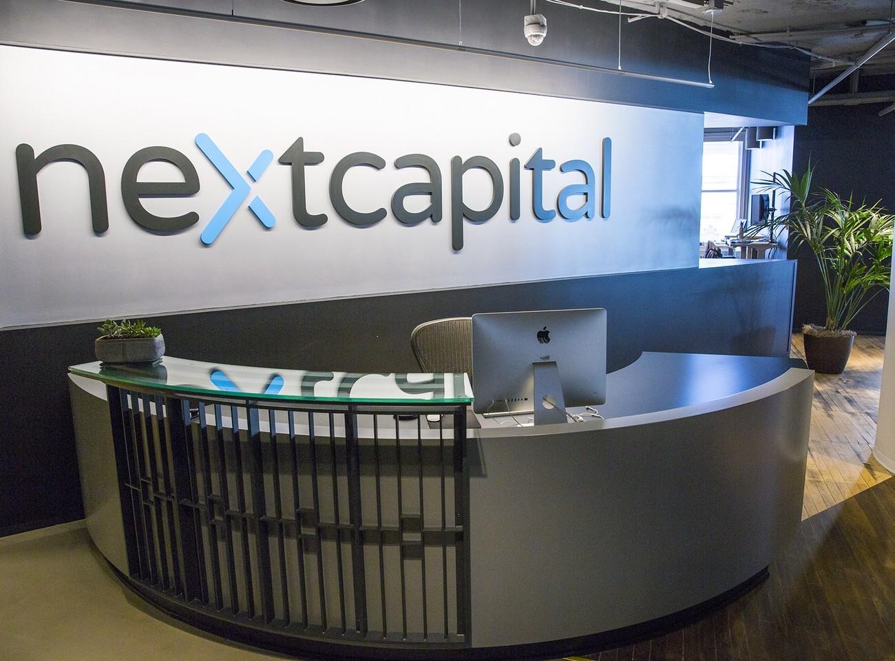 NextCapital Careers