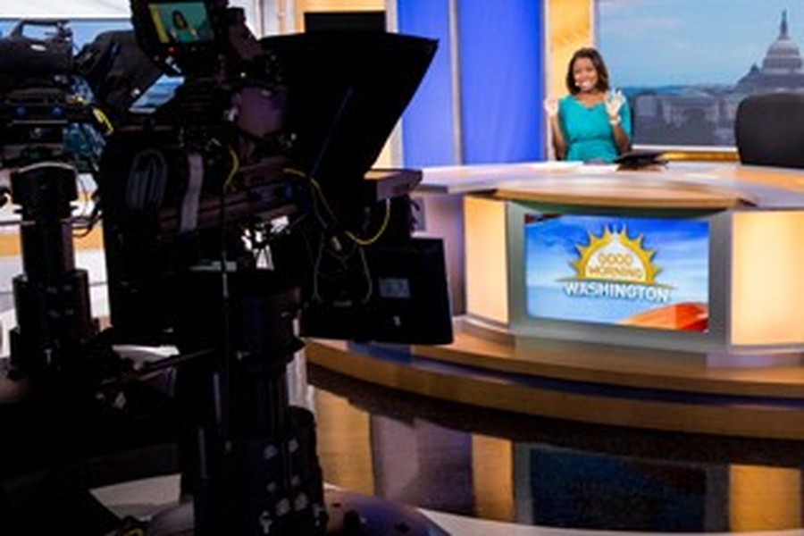 Sinclair Broadcast Group culture