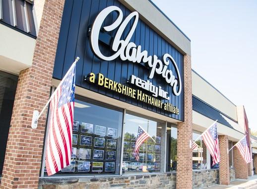 Champion Realty Company Image 2