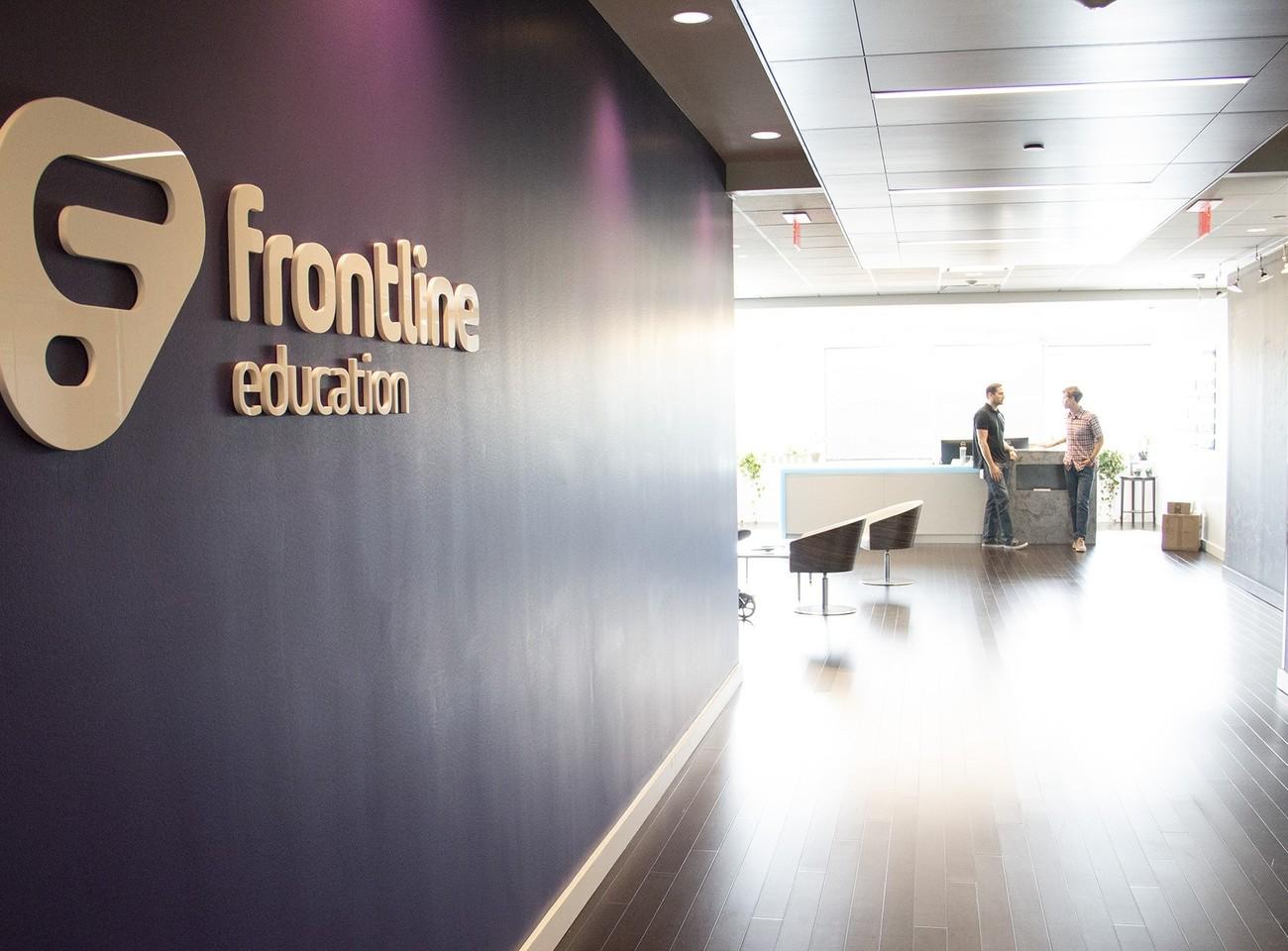 Frontline Education Careers