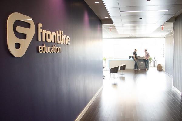 Frontline Education culture
