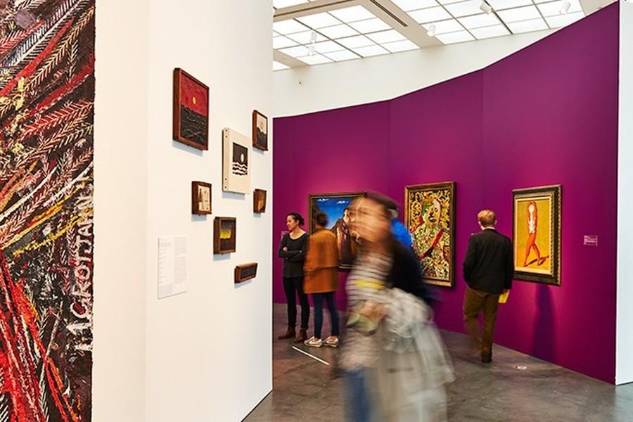 Museum of Contemporary Art company profile