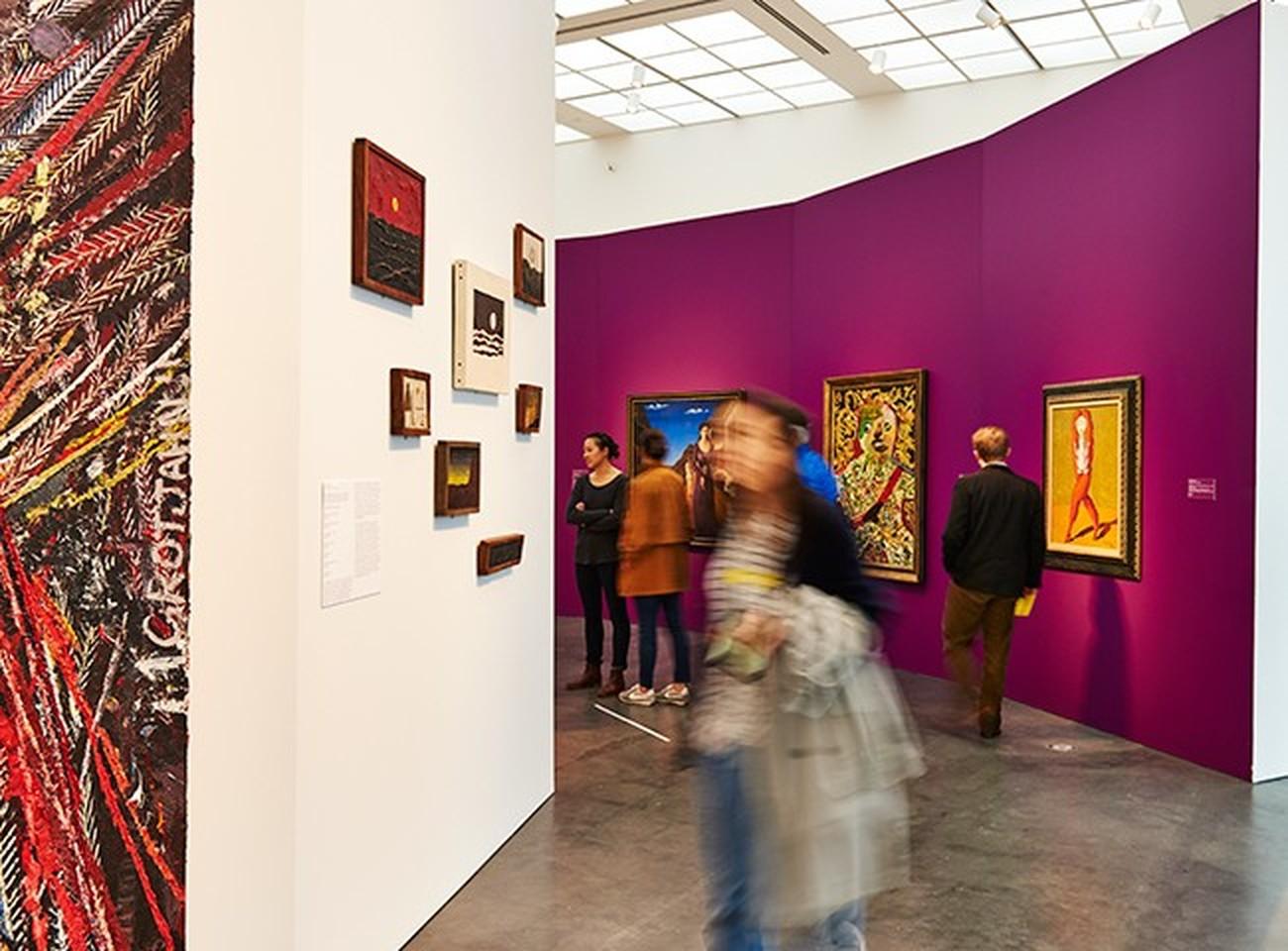 Museum of Contemporary Art Careers