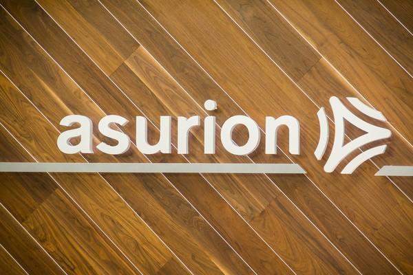 Working at Asurion