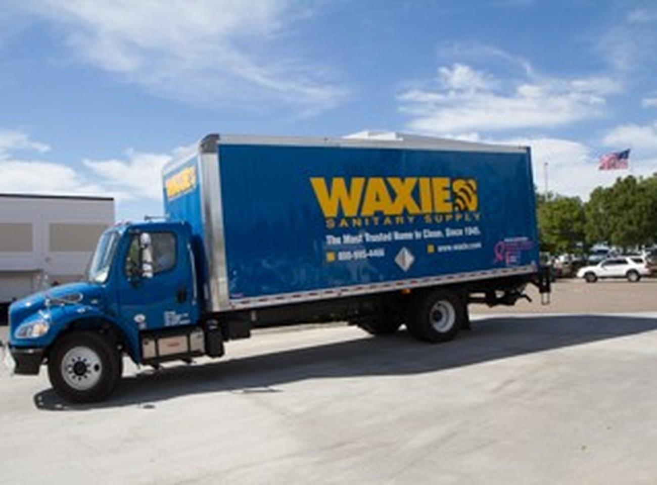 WAXIE Sanitary Supply Careers