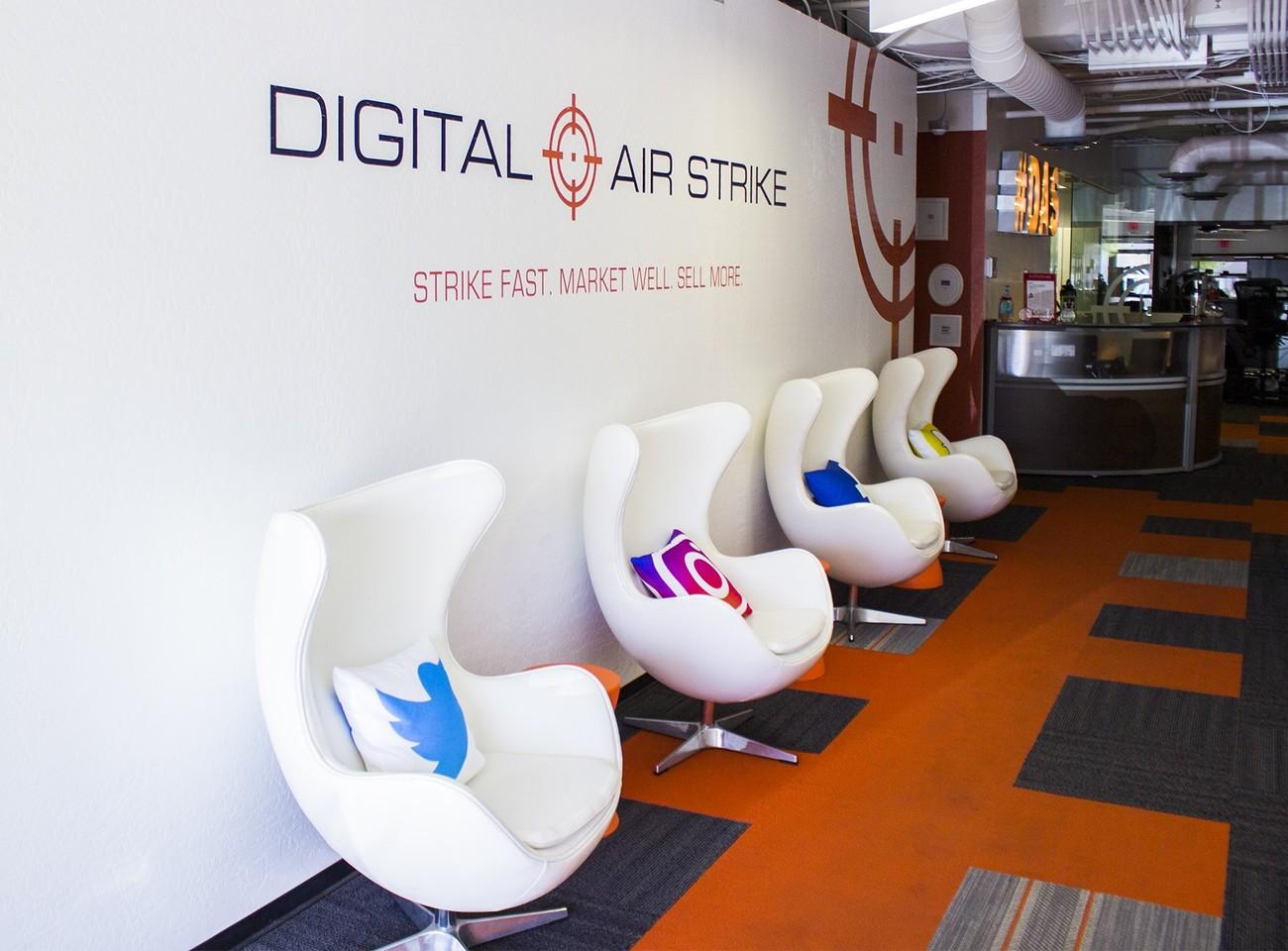 Digital Air Strike Careers