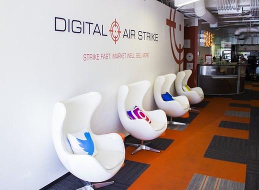 Digital Air Strike Company Image 2
