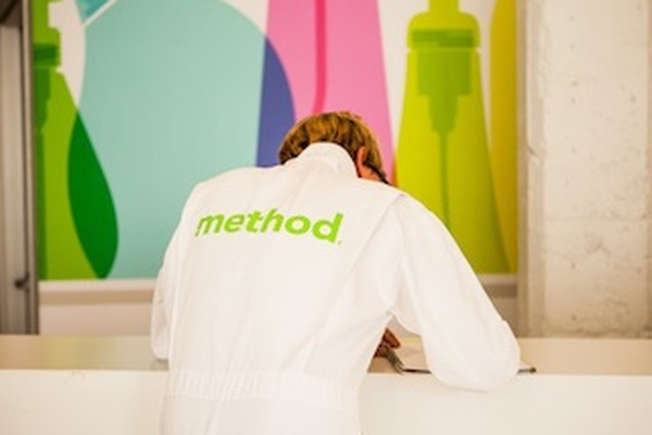Working at Method