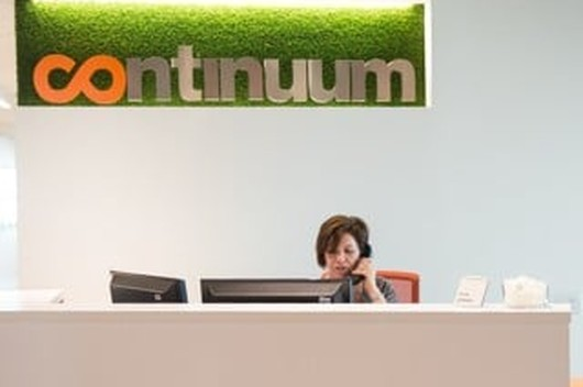 Continuum Managed Services Company Image
