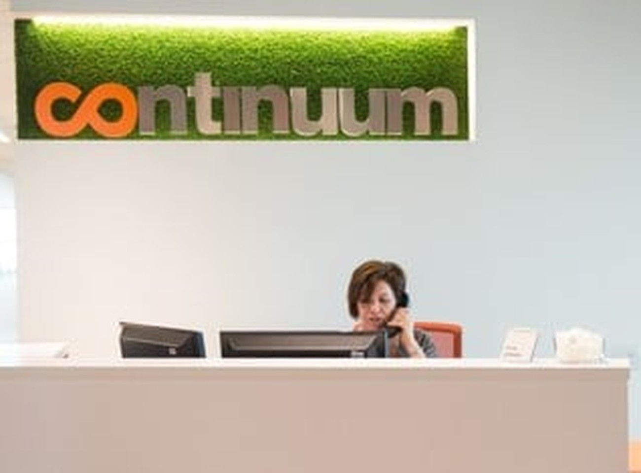 Continuum Managed Services Careers