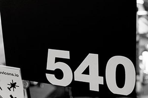 540 snapshot