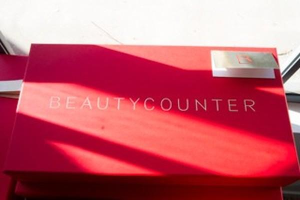 Working at Beautycounter