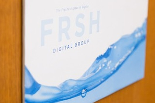 Fresh Digital Group Company Image