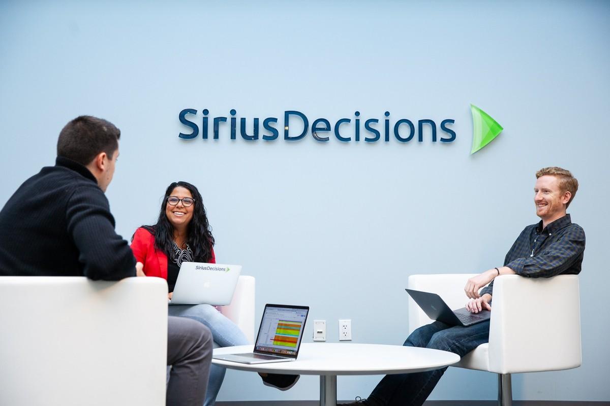 SiriusDecisions company profile